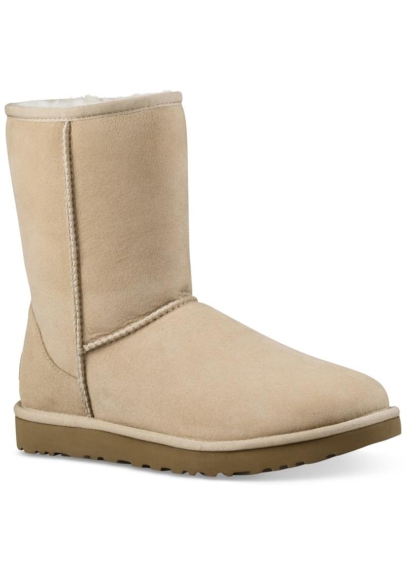 Ugg Women's Classic Ii Short Boots