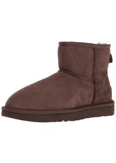 UGG Women's Classic Mini II Winter Boot  7 B US