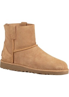 Ugg Women's Classic Unlined Mini Perf Boot