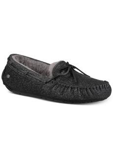 Ugg Women's Dakota Sparkle Slippers