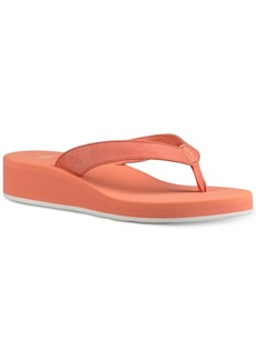 Ugg Women's Dani Wedge Beach Flip-Flop Sandals