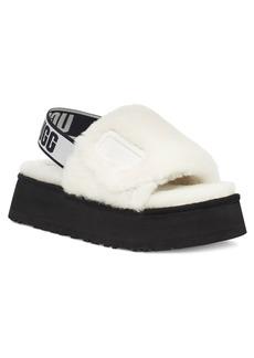 Ugg Women's Disco Slide Slippers