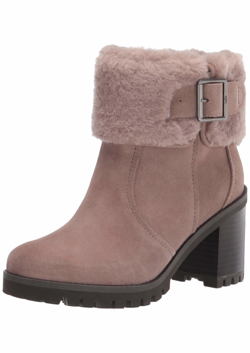 UGG womens Elisiana Fashion Boot   US