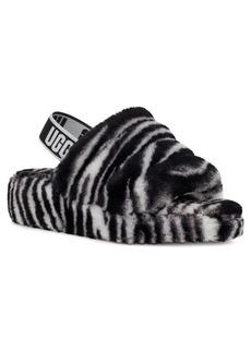 Ugg Women's Fluff Yeah Slide Slippers