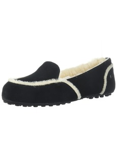UGG Women's Hailey Slipper black  M US