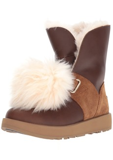UGG Women's Isley Waterproof Winter Boot