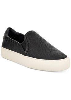Ugg Women's Jass Leather Slip-On Sneakers