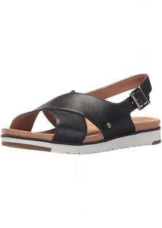 UGG Women's Kamile Flat Sandal