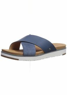 UGG Women's Kari Flat Sandal   M US