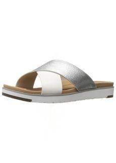 UGG Women's Kari Flat Sandal   US/ B US