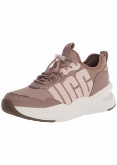 UGG La Daze Sneaker Caribou / Morganite Size
