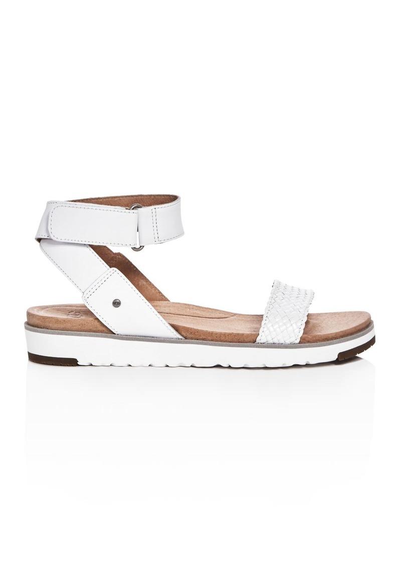 3386b4c2c05 Women's Laddie Ankle Strap Sandals