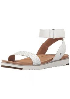 UGG Women's Laddie Flat Sandal