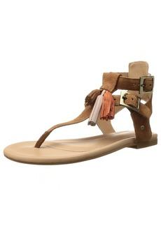 UGG Women's Lecia Gladiator Sandal   US/ B US