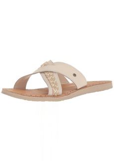 UGG Women's Lexia Flat Sandal