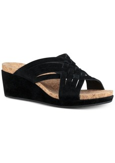 Ugg Women's Lilah Wedge Sandals