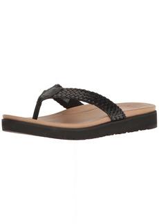 UGG Women's Lorrie Flip Flop   US/ B US