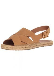 UGG Women's Marleah Flat Sandal   M US
