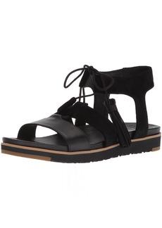 UGG Women's Maryssa Flat Sandal