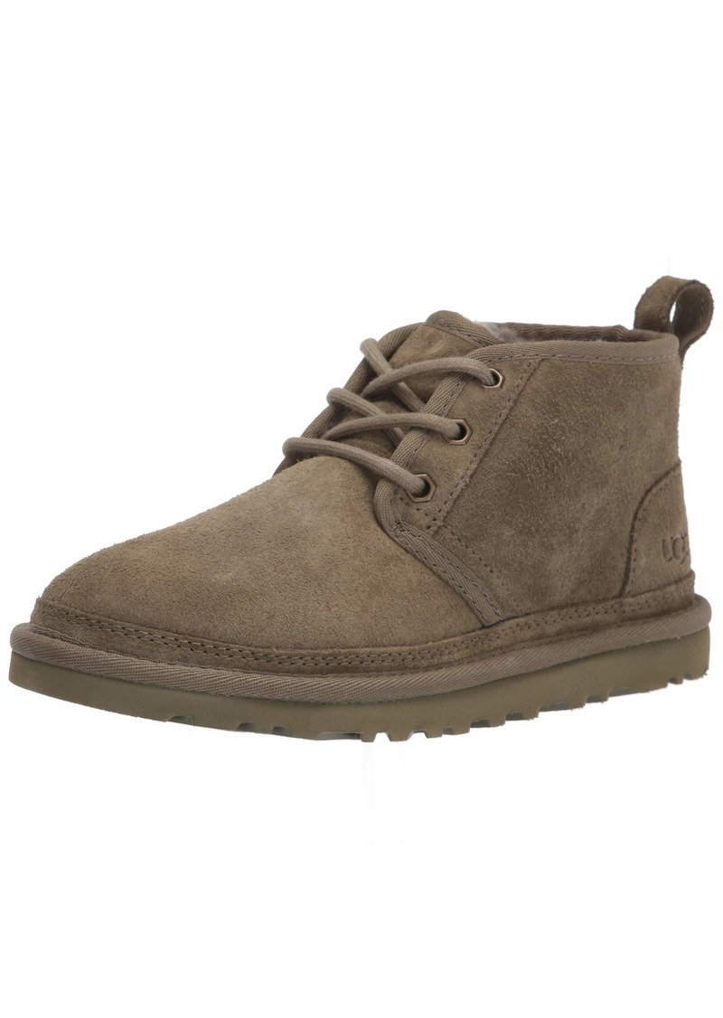 UGG Women's Neumel Boot BURNT OLIVE
