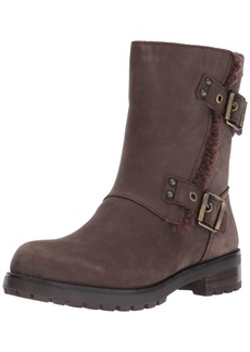 UGG Women's Niels Zippered Boot   M US