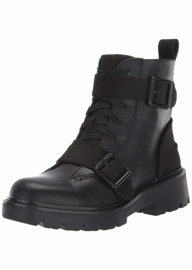 UGG Women's NOE Combat Boot   M US