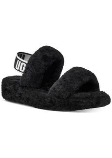 Ugg Women's Oh Yeah Slide Slippers