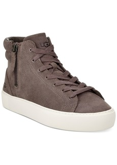 Ugg Women's Olli High Top Sneakers