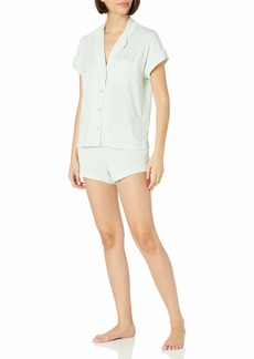 UGG Women's PJ Set with Shorts  XS