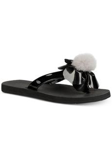 Ugg Women's Poppy Flip-Flops