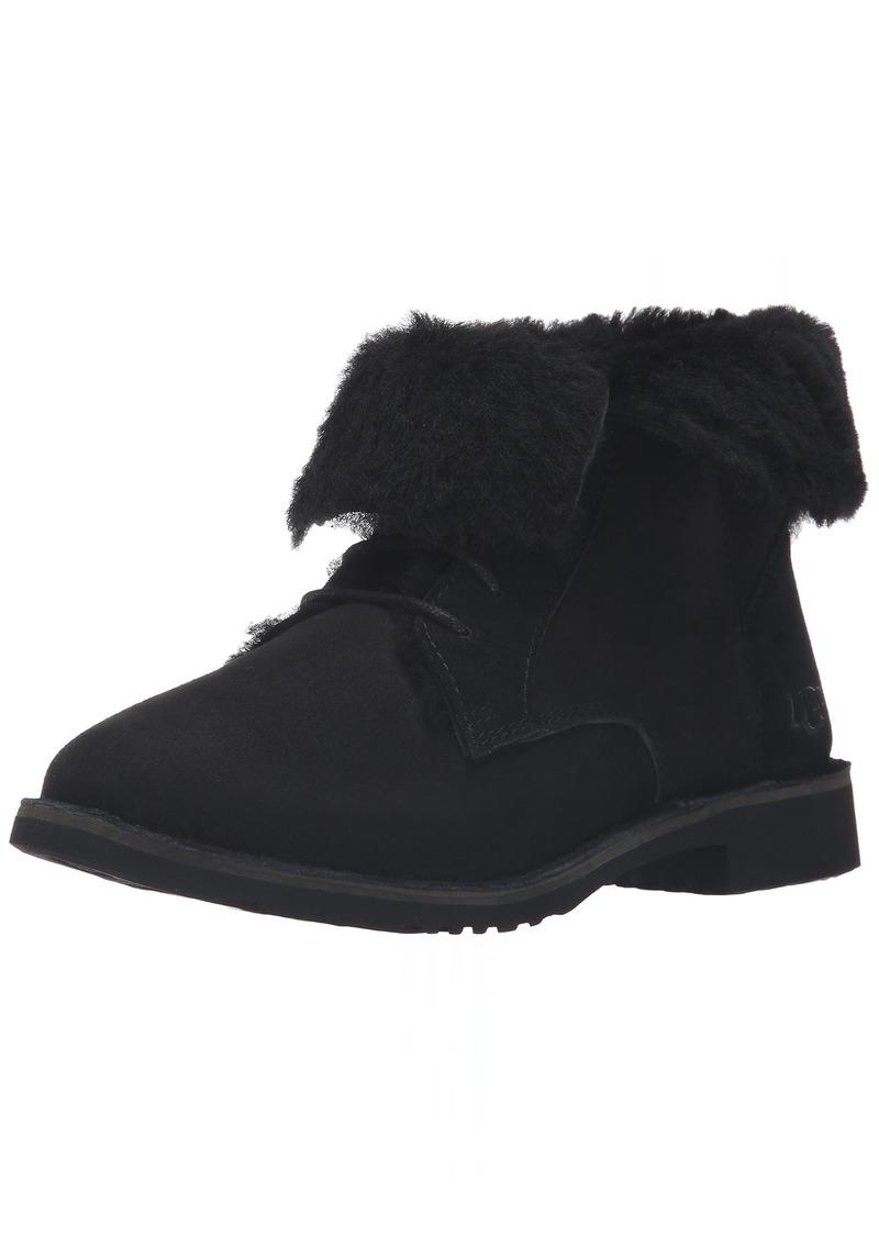 UGG Women's Quincy Winter Boot   B US