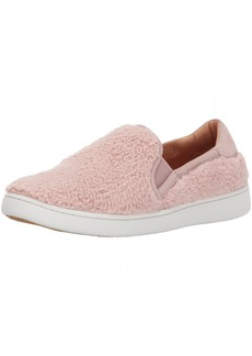 UGG Women's Ricci Slip-On Sneaker   M US