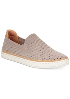 Ugg Women's Sammy Chevron Slip-On Sneakers