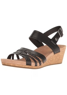 UGG Women's Serinda Wedge Sandal