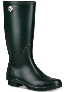 Ugg Women's Shelby Matte Rain Boots