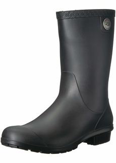 UGG Women's Sienna Matte Rain Boot   M US