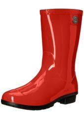 UGG Women's Sienna Rain Boot  11 B US