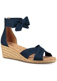 Ugg Women's Traci Espadrille Wedge Sandals