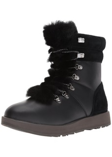 UGG Women's Viki Waterproof Fashion Sneaker   B(M) US