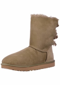UGG Women's W Bailey Bow II Fashion Boot   M US