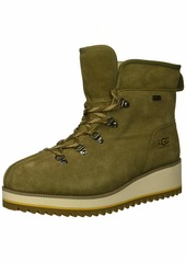 UGG Women's W BIRCH LACE-UP BOOT Snow antilope  M US