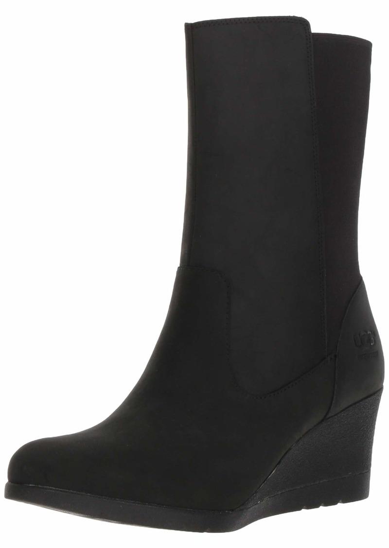 UGG Women's W Coraline Boot Fashion