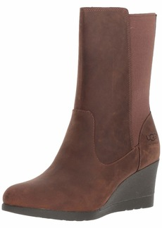 UGG Women's W Coraline Boot Fashion   M US