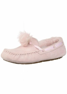 UGG Women's W Dakota POM Slipper