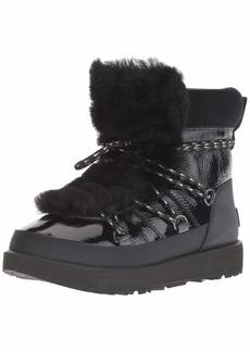 UGG Women's W Highland Waterproof Fashion Boot   M US