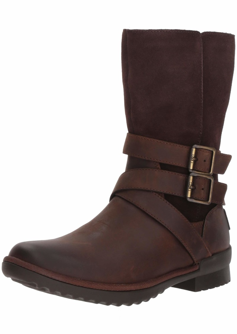 UGG Women's W Lorna Boot   M US