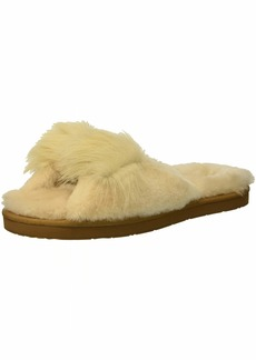 UGG Women's W Mirabelle Slipper   M US