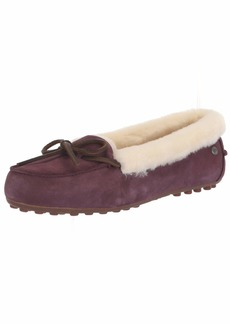 UGG Women's W Solana Loafer Sneaker   M US