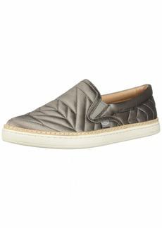 UGG Women's W SOLEDA Quilted Sneaker   M US