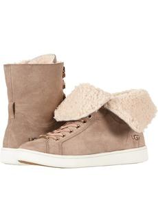 UGG Women's W STARLYN Sneaker   M US